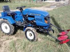 Мини-трактор Чувашпиллер-120