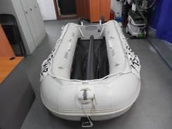 Продается отличная лодка HDX Oxygen 330 AL
