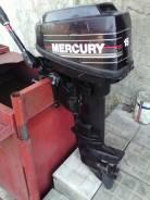 Mercury 15  (мультирумпель) на запчасти
