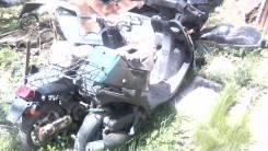 Honda Ape, 2004