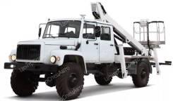 ГАЗ-33081, 2020