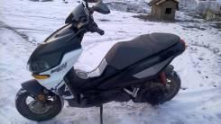 Racer Arrow 50, 2011