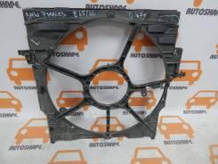 Кронштейн вентилятора радиатора BMW X5 F15 2013-2018 оригинал
