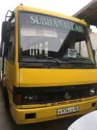 БАЗ, 2008