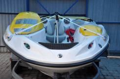 Самый Лучший BRP Sea-Doo speedster 150