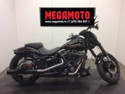 Harley-Davidson CVO Pro Street Breakout FXSE, 2014