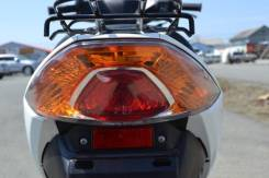 Suzuki Address V50 New-EFI