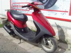 Honda Dio AF35. 50куб. см., исправен, без птс, без пробега