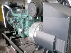 Электрогенераторная установка GSW415