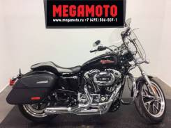 Harley-Davidson Sportster Superlow 1200T XL1200T, 2014