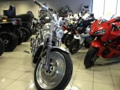 Harley-Davidson V-Rod VRSCB, 2002