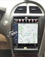 Головное устройство (Android) Lexus Es 350 (Xv40) 2006-2012.