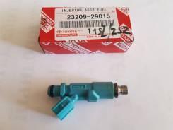 Инжектор форсунки Toyota 23209-29015. Новый. Отправка
