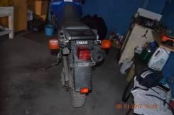 Yamaha XTZ 660 Tenere, 1997