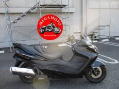 SUZUKI SKYWAVE400-3, 2007