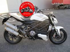 Ducati Streetfighter, 2011