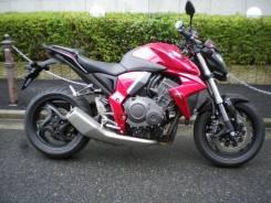 Honda CB1000R, 2011