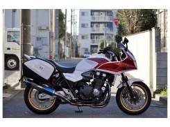 Honda CB 1300. 1 300куб. см., исправен, без птс, с пробегом. Под заказ