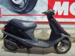 Honda Tact AF-24 (M03), 2007