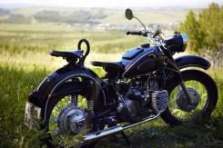 Днепр К-750, 1965