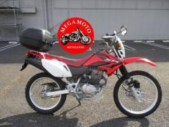 Honda XR, 2005
