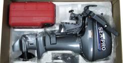 Лодочный мотор Sea-Pro ОТН 9.9S
