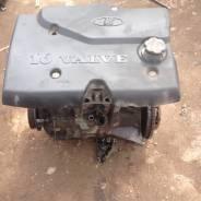 Двигатель Лада 124