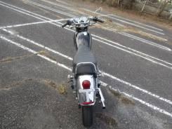 Yamaha SR400, 2000