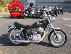 Yamaha SR400, 1992