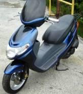Suzuki Address V110, 2006