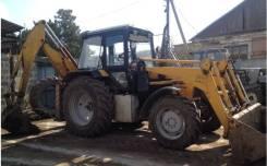 ДЭМ 1143, 2008