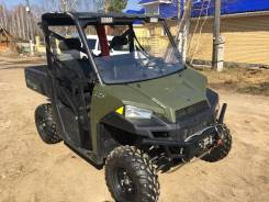 Polaris Ranger XP 900, 2013