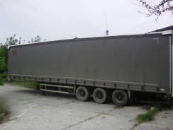 Lecitrailer M3S тентованный 2006 г.в , 2006