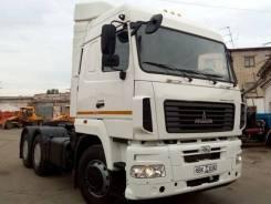 Седельный тягач МАЗ 6430В9-1421-020, 2019