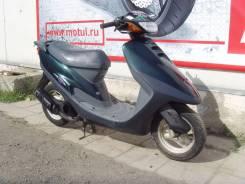 Honda Tact AF-30 (M28), 2003