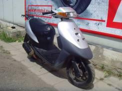 Suzuki Lets-2 50 (M09), 2004