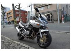 Suzuki Bandit. 1 200куб. см., исправен, птс, без пробега. Под заказ