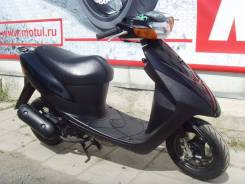 Suzuki Lets 2 50 CA1PA ( M11), 2010