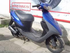 Suzuki Lets 2 50 CA1PA ( M24), 2007