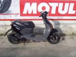 Suzuki Lets 4 50 CA41A  (M36), 2015