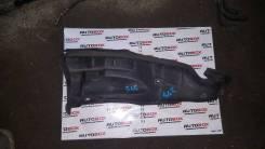 Защита горловины топливного бака Subaru Forester SG5