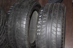 Bridgestone Expedia S-01. летние, б/у, износ 30%