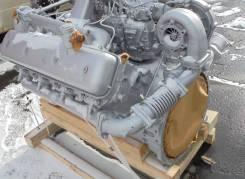 Двигатель ЯМЗ 236, ЯМЗ 238, ЯМЗ 240, МАЗ, Кировец