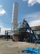 Продается бетонный завод