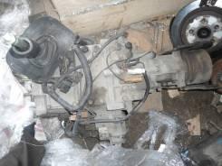Раздатка АКПП Mitsubishi Montero Sport K90 Challenger K99W 6G74
