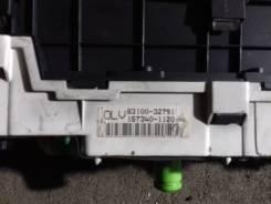 Панель приборов тойота камри cv30 2ct