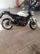 Honda CB 600SF, 2009