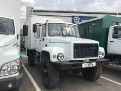 ГАЗ-33081 Егерь II, 2018