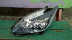 Фара на Toyota Prius ZVW30 левая LED