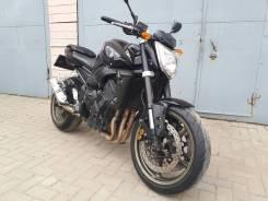 Yamaha FZ 1, 2009